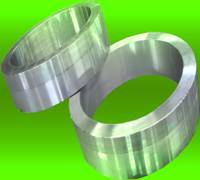 DIN 1.4980, 1.4988 Forged steel ring