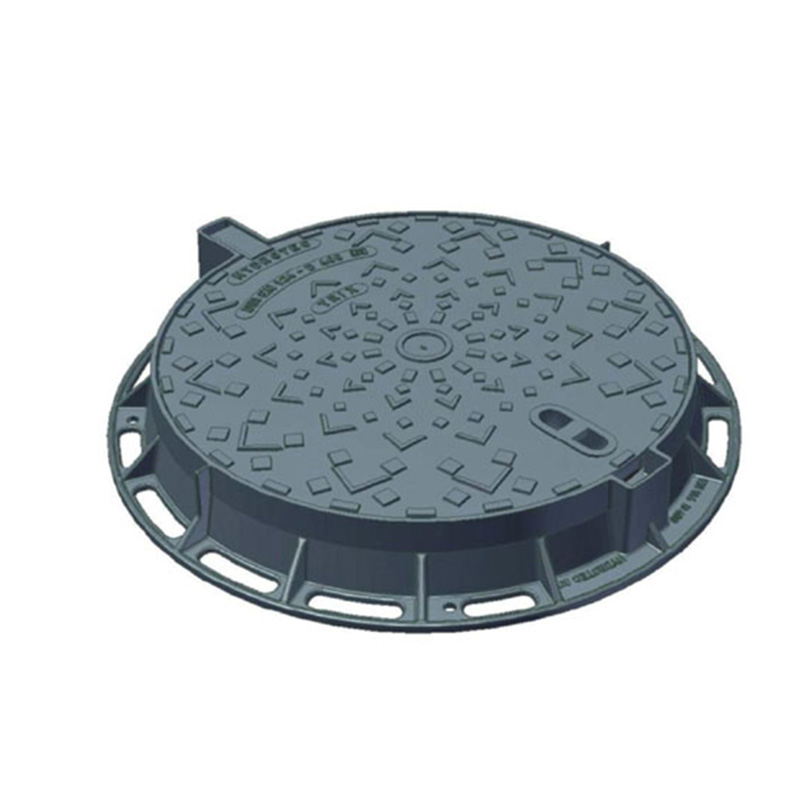 Manhole Covers and Frame