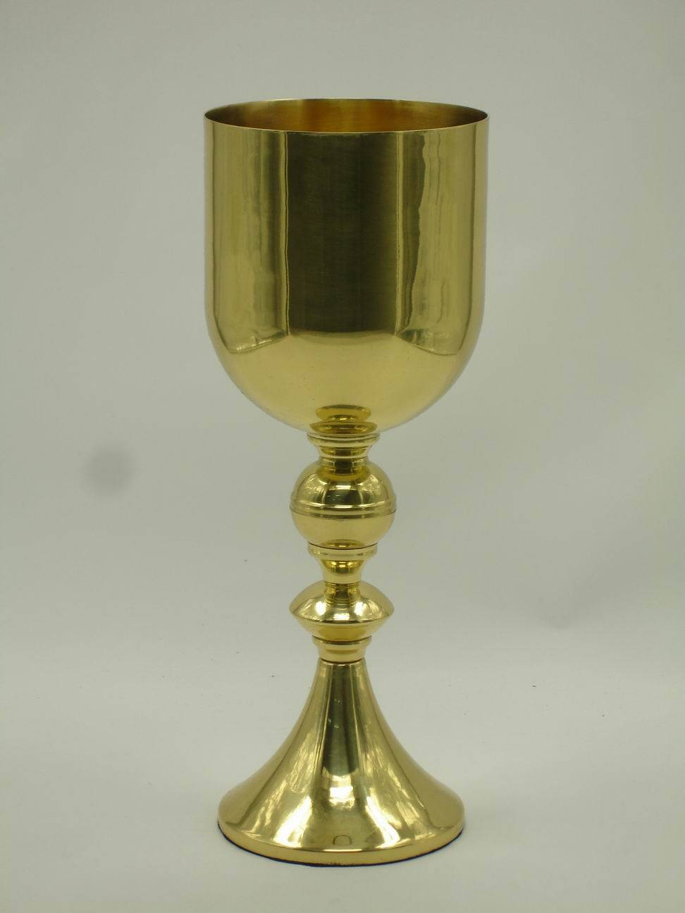 100% guaranteed high quality chalice ,excellent church articles #B53-1
