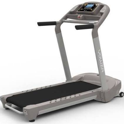 Cam Consumer products, Inc Osprey Treadmill from Yowza Fitness