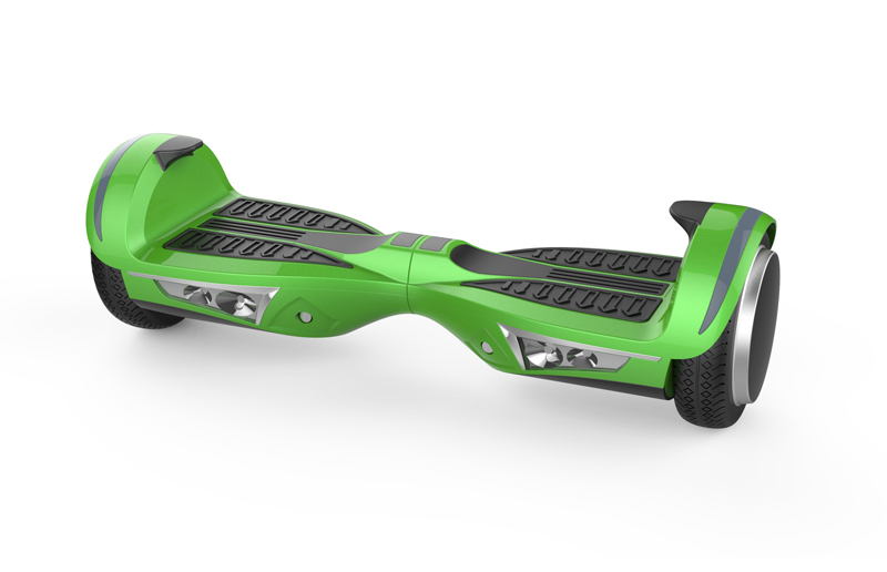 Newest for Jumping and Flying Balance Scooter with Bluetooth Speaker