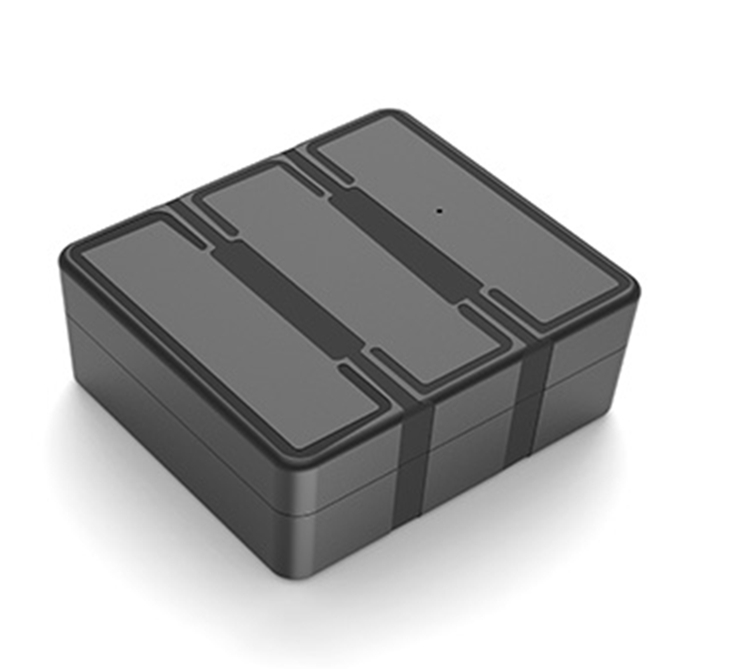 4G GPS Tracker with Removal alert&Real-time location tracking PT450