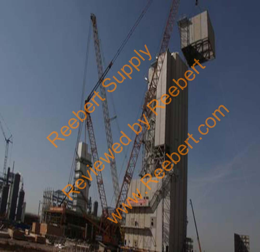Plant Steel Structures