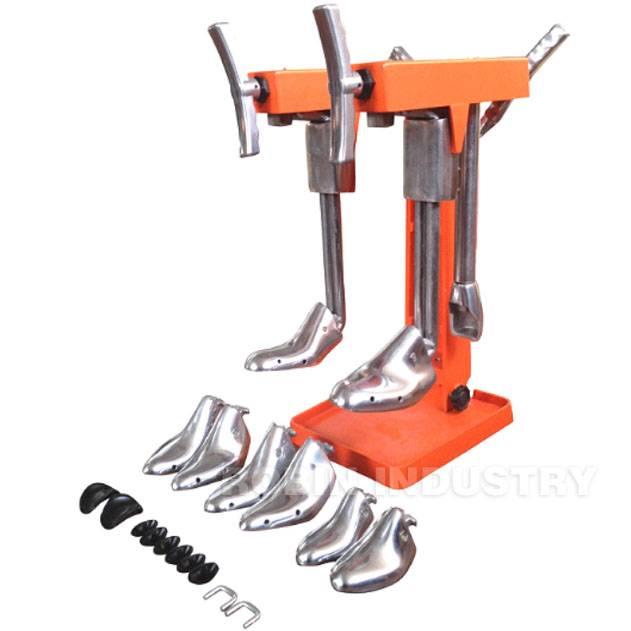 RC-04 Boot Stretcher Machine
