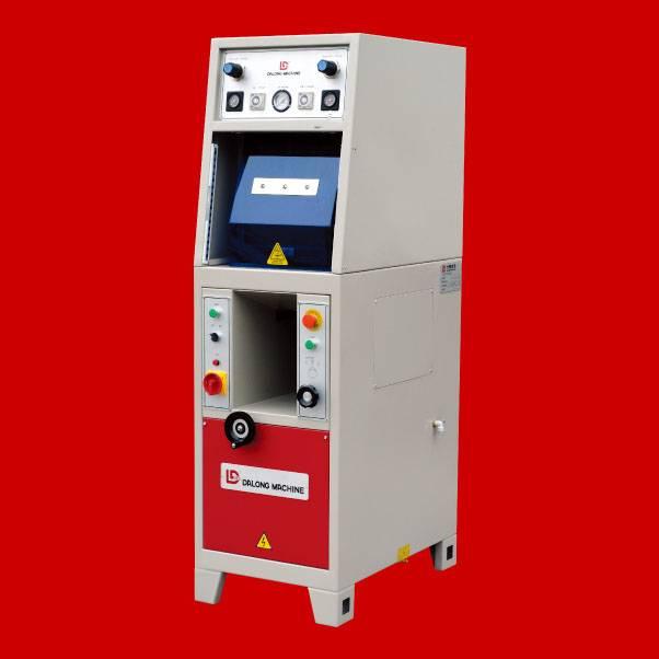 LD-585C Pneumatic Sole Attaching Machine