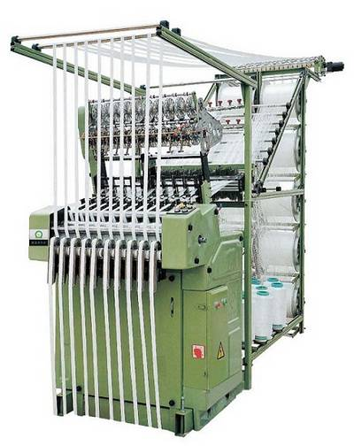 QYF10/25 High-speed knitting machine/needle loom/weaving machine/Shuttleless needle loom