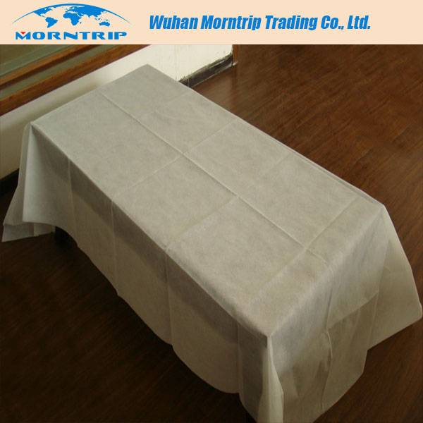 Disposable Nonwoven Bed Sheets