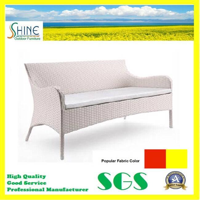 Hot sale Garden Long Rattan Arm Chair SFM3-20150522-09