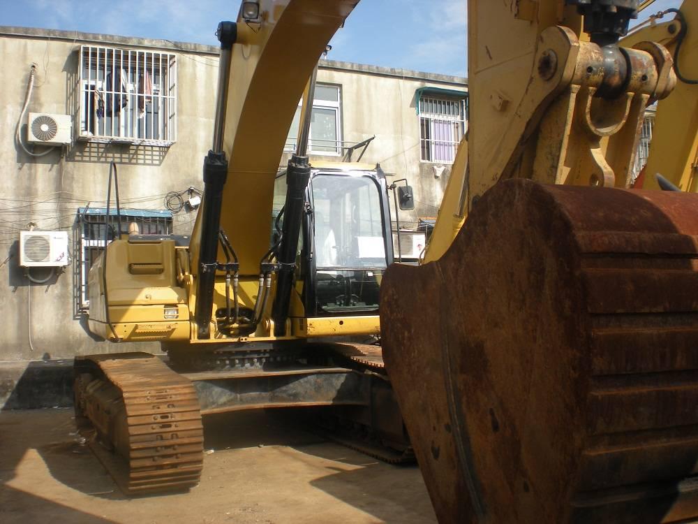 Used Cat 330D Excavator, Used Caterpillar Excavator 330D for Sale