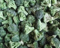 Frozen Broccoli IQF A Grade 2-5cm