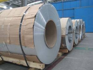 Annealed DC01 Cold Rolled Steel