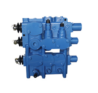 SD32 series integral multi-way directional valve