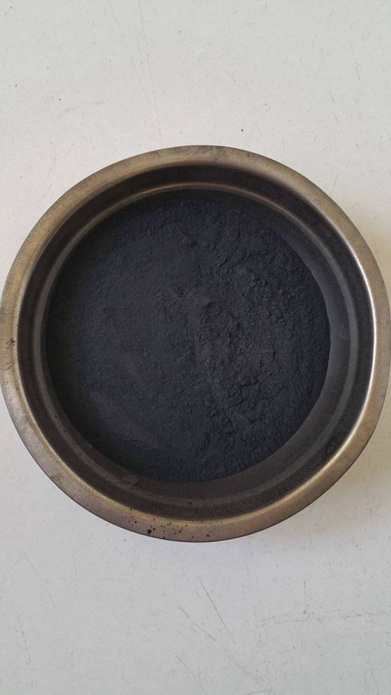 coal-based Powdered Activated Carbon