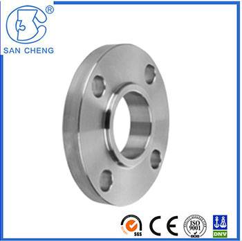 Stainless Steel 304 ASTM Carbon Steel Socket Weld Flange Product Flange Fittings