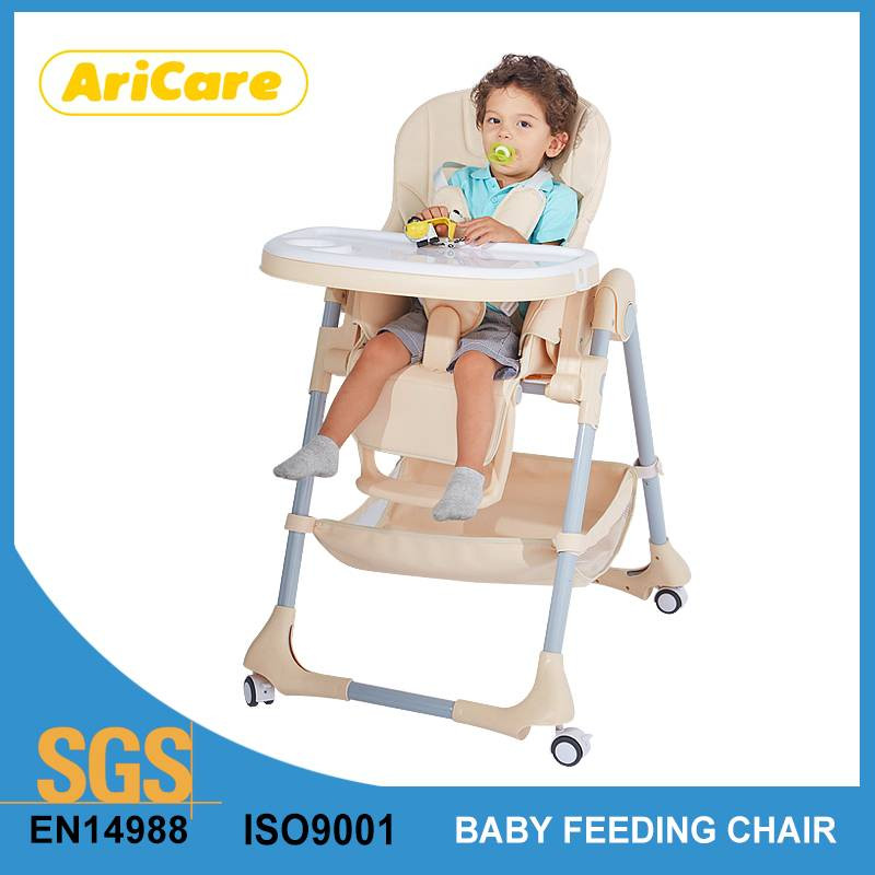 Factory Direct Sale Baby Feeding  High Chair