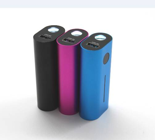 2016 new product power bank charger for mobile and other equiment