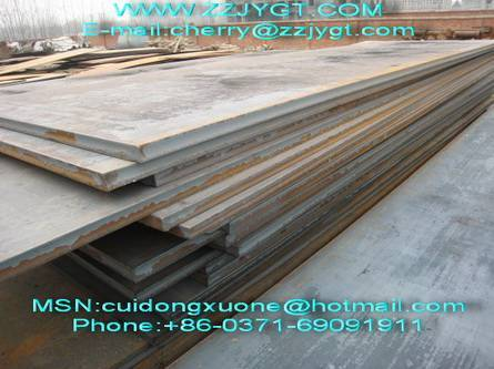 Steel Plate TU1/20g,Q235A,16Mn sheet metal