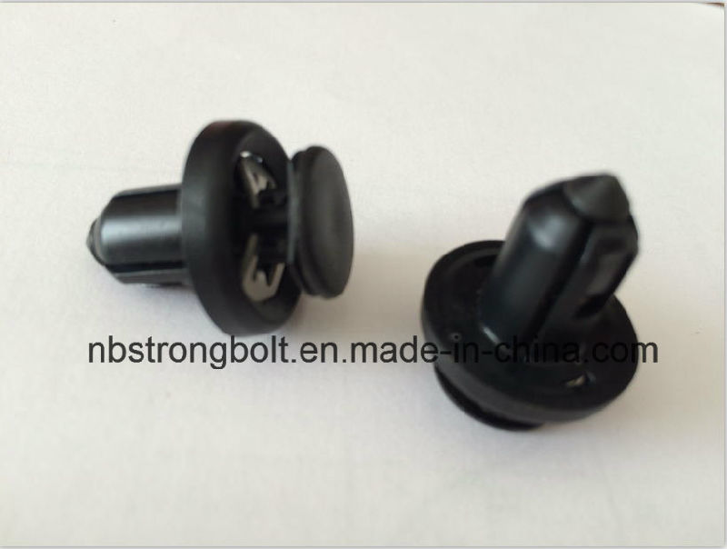Plastic Clips for Auto Part (HY-S-C-0096)