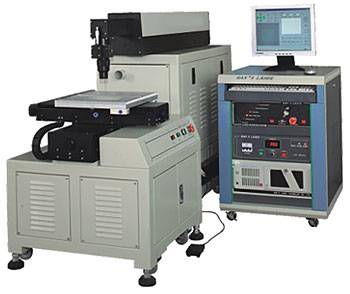 MK-HP50 Laser Scribing Machine