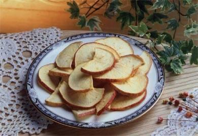 dried fruit slice