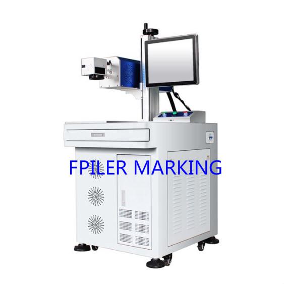 30W CO2 Bench Top Laser Marking Machine FPMQC-30T