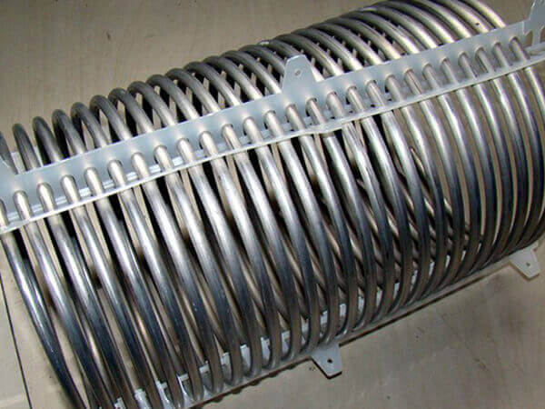 ASTM A269 Stainless Steel Coiled Tubing
