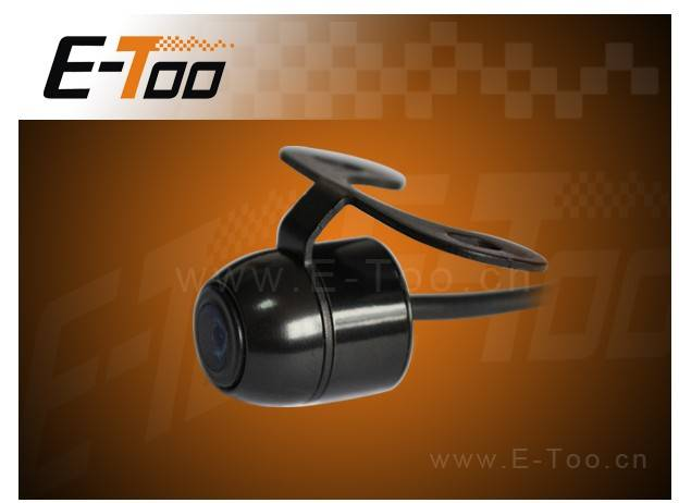 Flush/Mount rear(front) view camera ET-6188 offered by E-TOO
