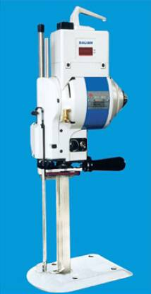 FJM108 Variable speed automatic knife grinding cutting machine