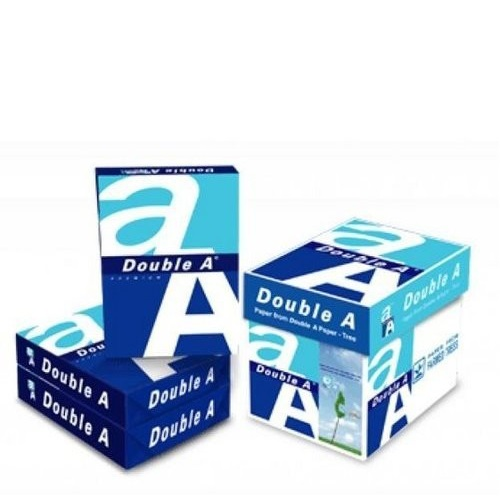 Double A Copy Paper A4 70gsm,75gsm,80gsm