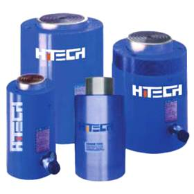 High Tonnage Cylinders