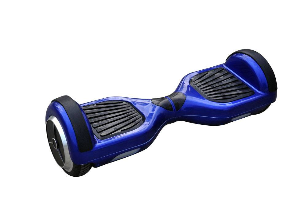 Hoverboard electric skateboard 2 wheel self balancing scooter bluetooth music speaker