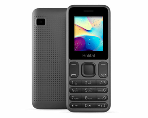 1.8 inch special style quad band mini bar elderly feature phone