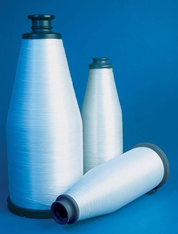 Glass Yarn