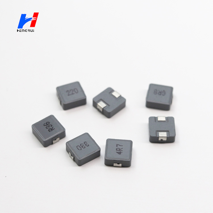 Factory direct sale chip shielded choke coil smd power inductor