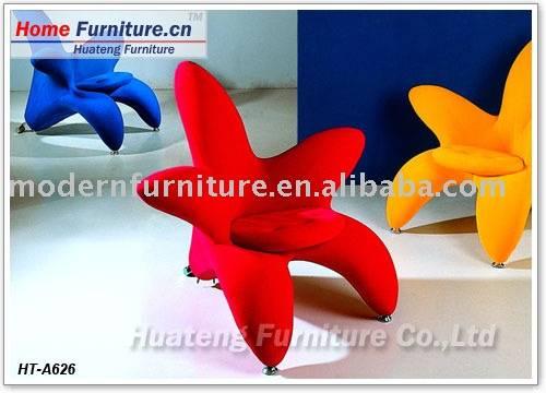Flower chair