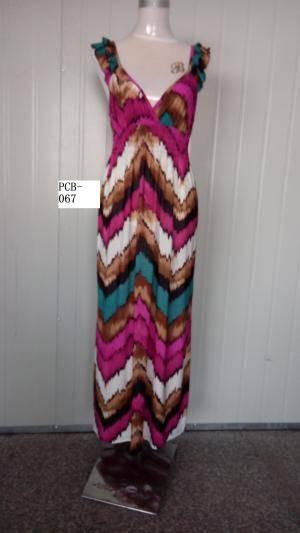 Hot Sale New Fashion Beautiful Prom Dress Maxi Dress