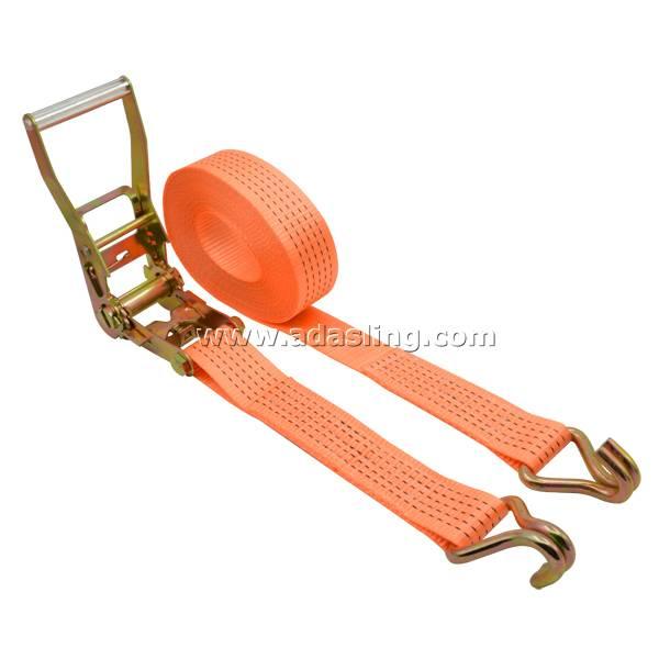 5 ton Ratchet Straps Ratchet Tie Down Straps with hooks