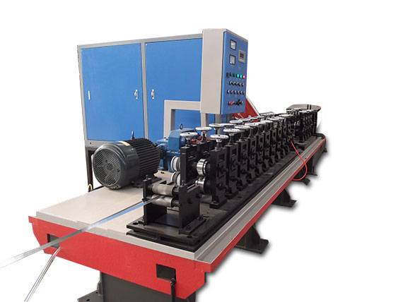 Double Glass Spacer Bar Manufacturing machine