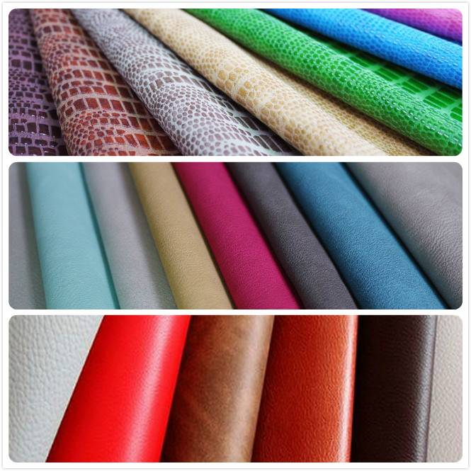 Office leather PVC