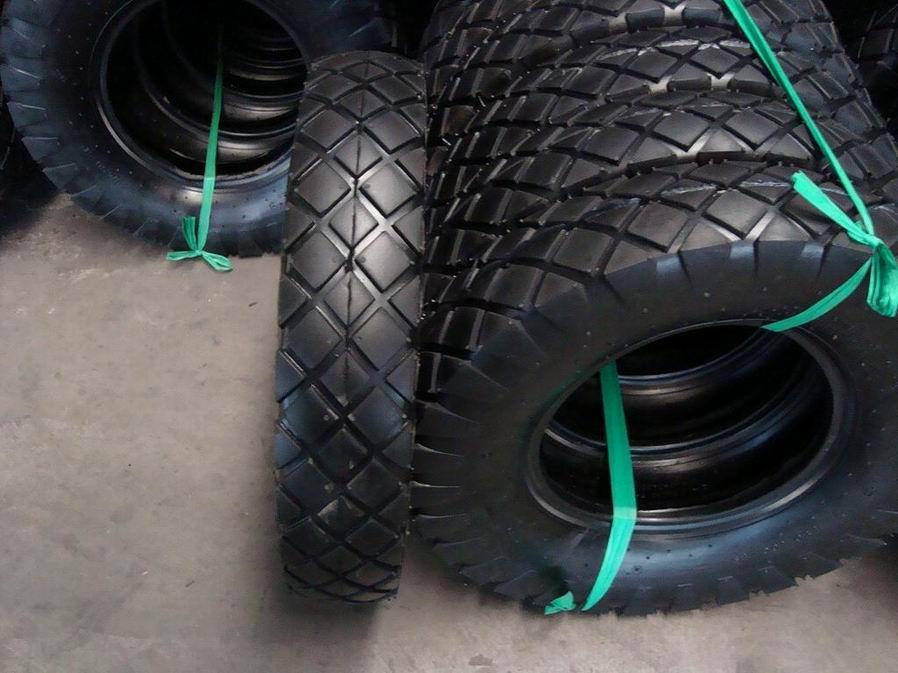 Wheelbarrow Tyre and Inner Tube 3.50-8/ 4.00-8/ 3.25/3.00-8 Tire