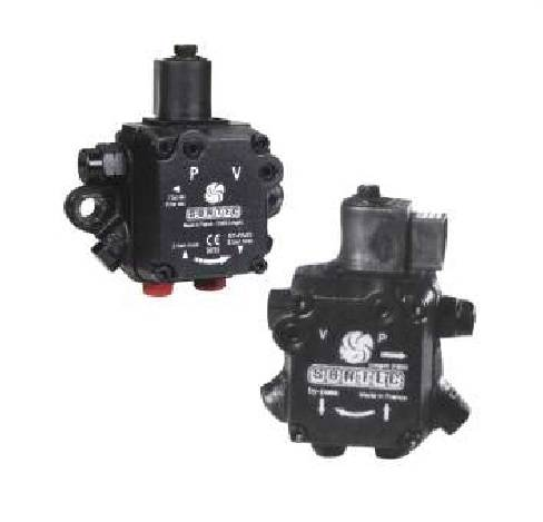 Burner Spare Parts Suntec Pump Oil Burner All Series with High Quality