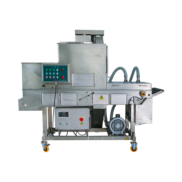 breading machine