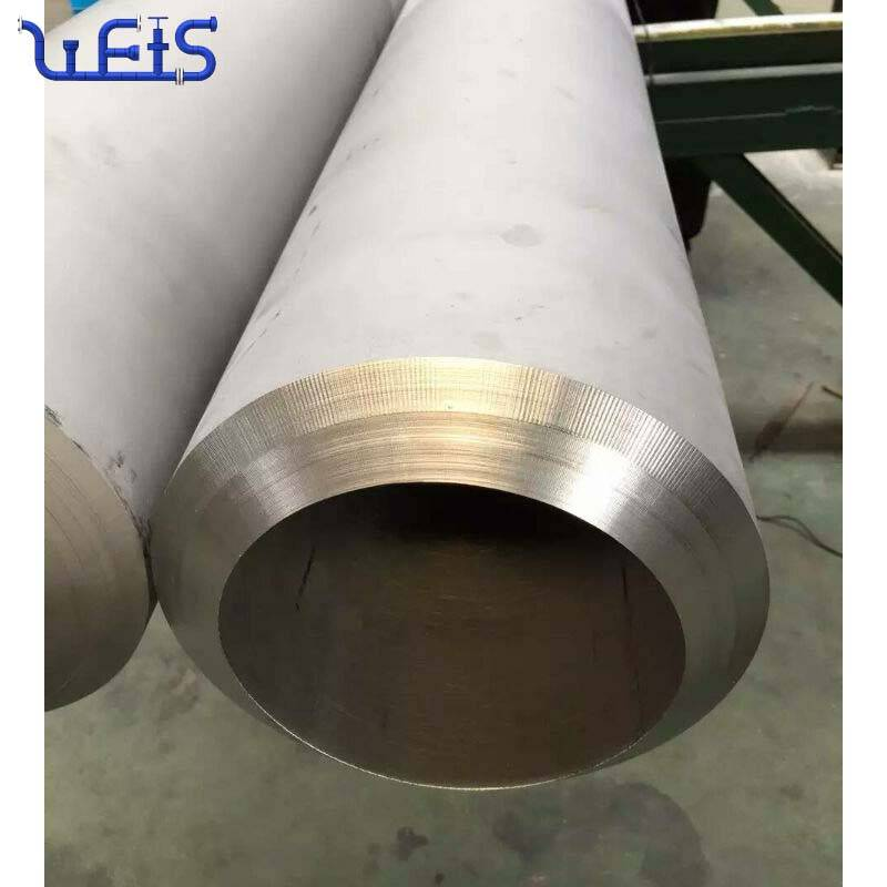 219.1*30mm stainless steel seamless pipe 2205 S31803