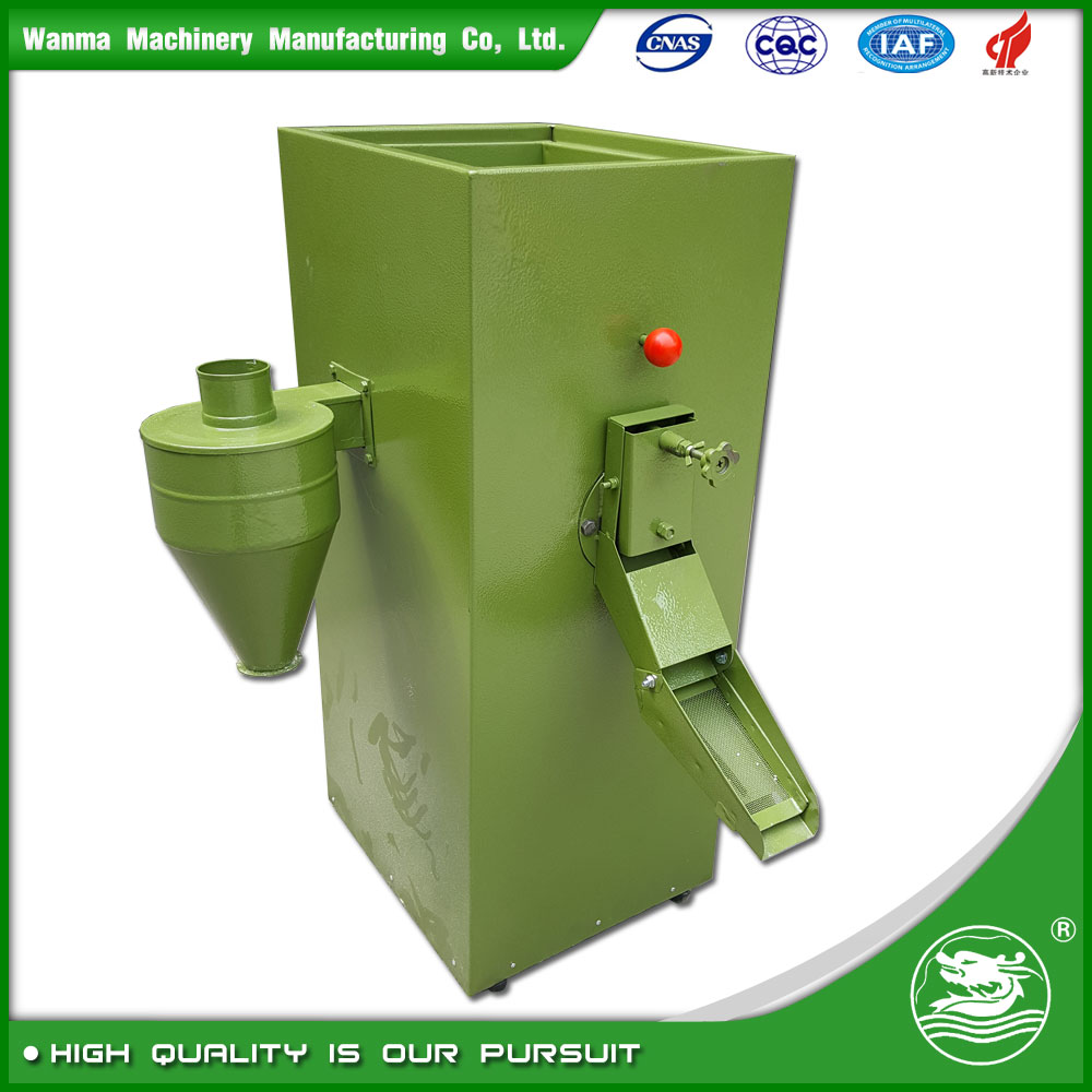WANMA8007 Factory Price Rice Milling Machine Small