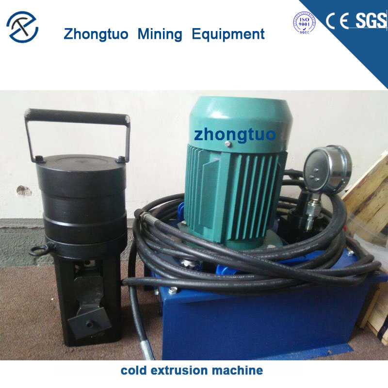 Wholesale Rebar cold extrusion press machine