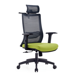 Office Chair, Executive Office Chair (Y001-A9087)