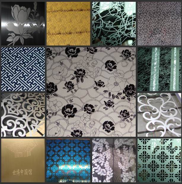 Color Stainless Steel
