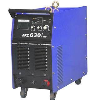 China best quality inverter DC arc weldig machine ARC630IJ