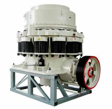 hot selling economical and professional cone crusher