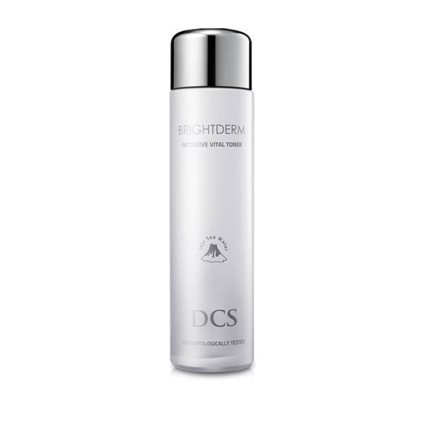 DCS INTENSIVE VITAL TONER [150ml]